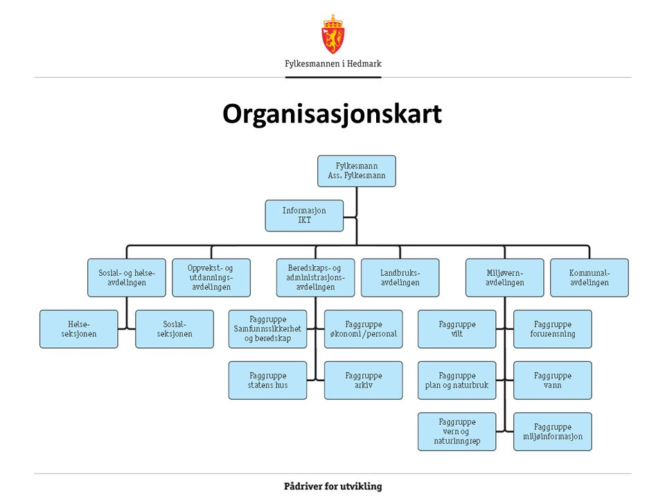 Barnehage – Hedmark 9 251 barn i barnehage 3 134 ansatte 1 062 styrere og pedagogiske ledere 217 barnehager 92 ikke-kommunale barnehager 18 familiebarnehager