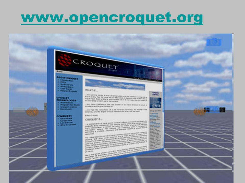 www.opencroquet.org