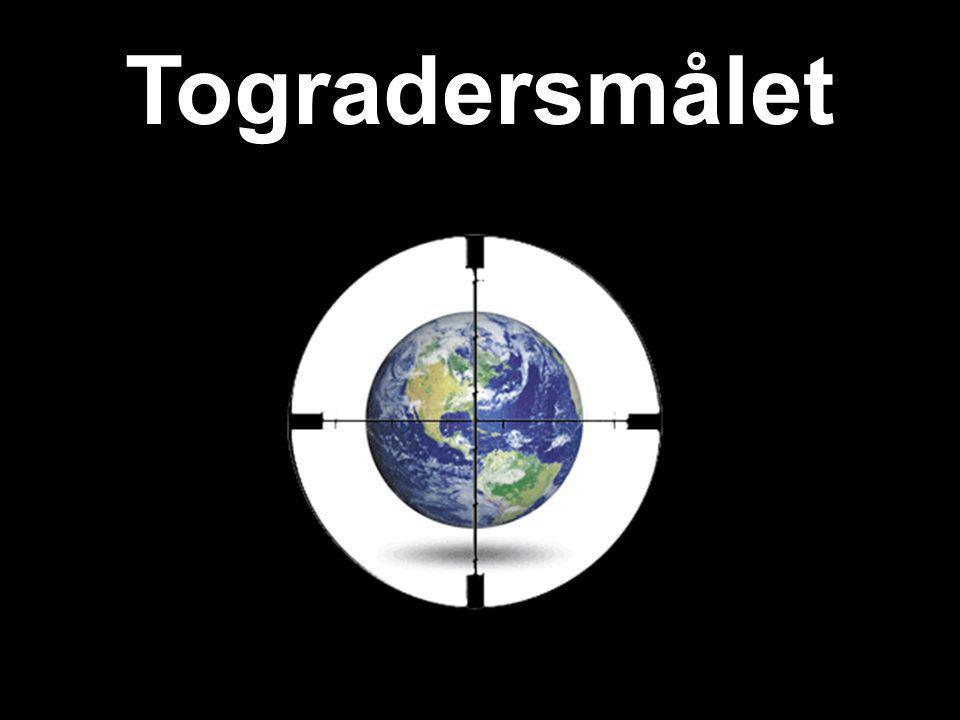 Helge Drange Geophysical Institute University of Bergen Togradersmålet
