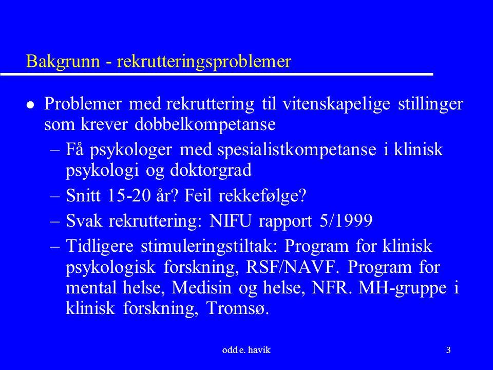 odd e.havik24 UiB l Dovran, Anders.