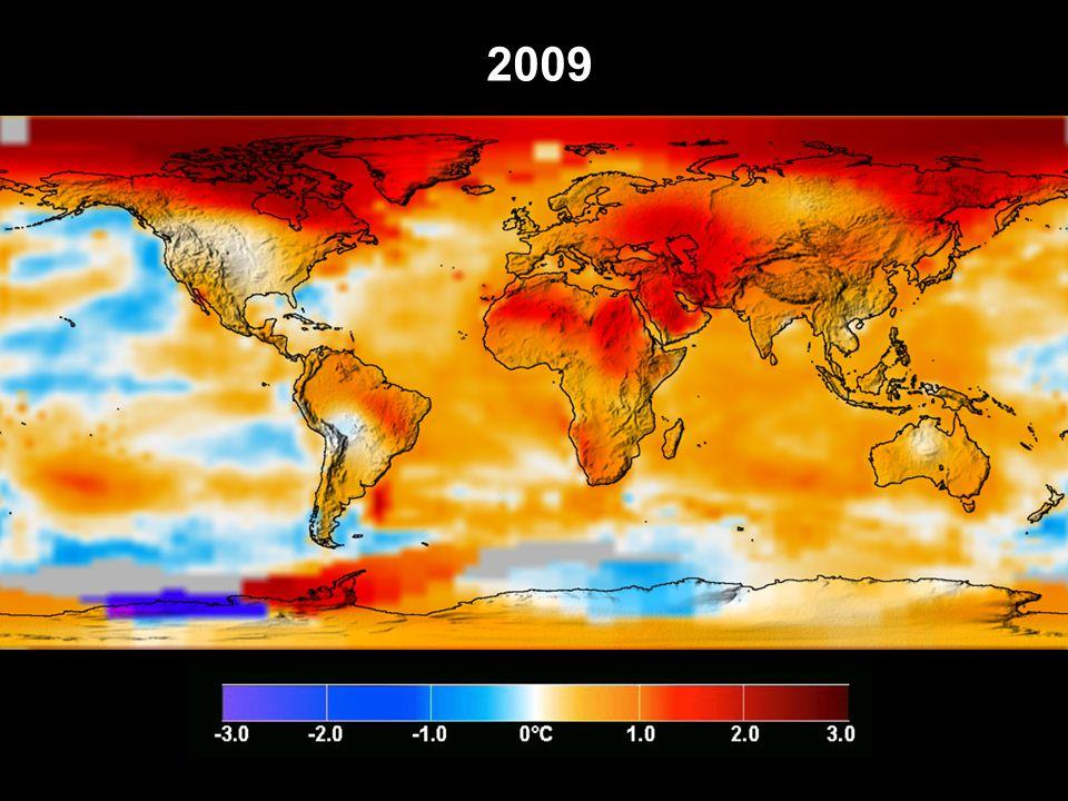 Helge Drange Geofysisk institutt Universitetet i Bergen Global temperaturendring, 15 modeller (relativt til 1961-1990, RCP4.5) Utslippstopp rundt 2040, 650 ppm CO 2 -ekv i 2100 +2 °C 2035-2075 Med en global oppvarming på rundt 2 grader, som vi kan passere rundt 2050, må vi ~3.2 millioner år tilbake for å finne en tilsvarende klimasituasjon
