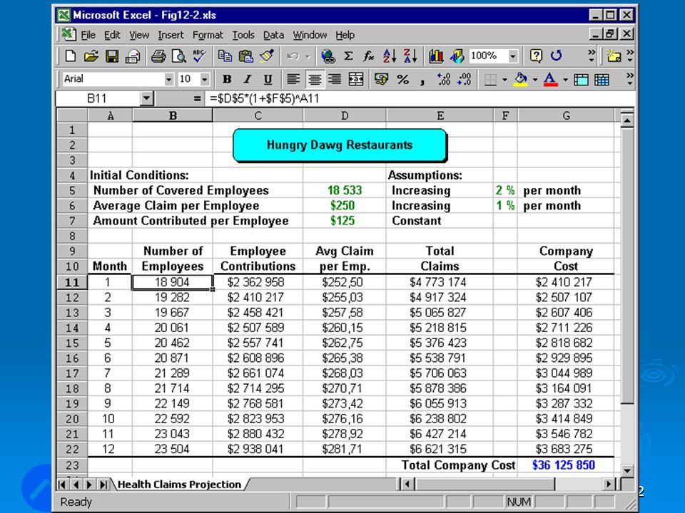 Implementere modellen LOG350 Operasjonsanalyse12 Rasmus Rasmussen