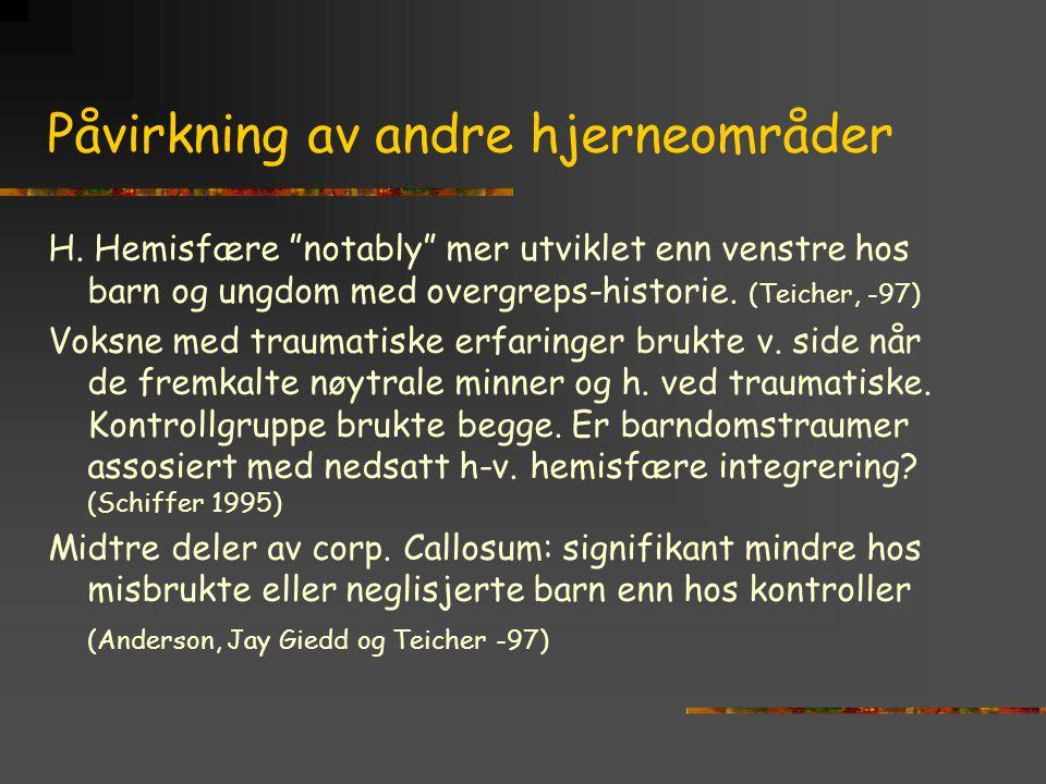 Vermis Apeforsøk: De som vokste opp med surrogatmødre av tøy ble sosialt avvikende og høyst aggressive.