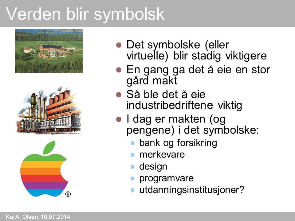 Kai A.Olsen, 10.07.2014 13 I dag Bilder legges ut på Facebook, Instagram og andre tjenester.