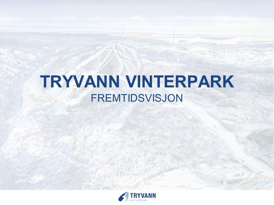 Tryvann Skisenter AS visjon – Utvikle et alpinanlegg med høy kvalitet for Oslos innbyggere og besøkende.