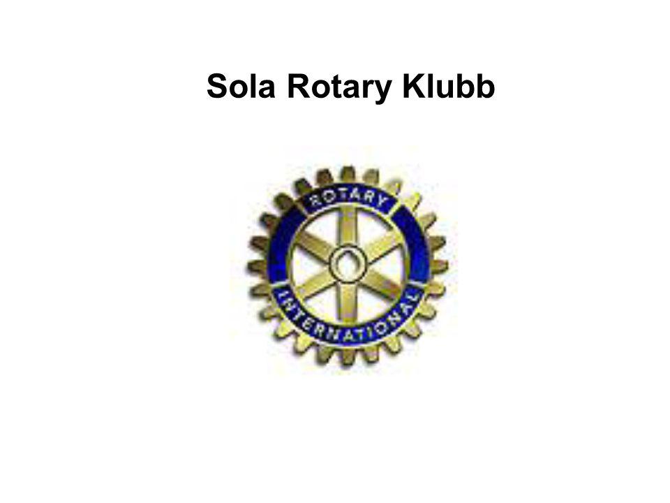 Sola Rotary Klubb