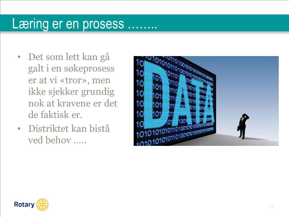 | 28 IT-basert: Sentralt..gå langsomt (!) frem . .. www.rotary.org .. . ..