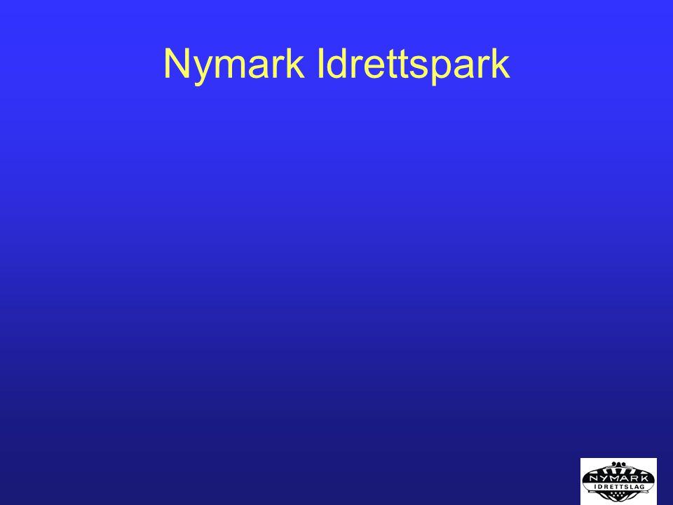 Nymark Idrettspark