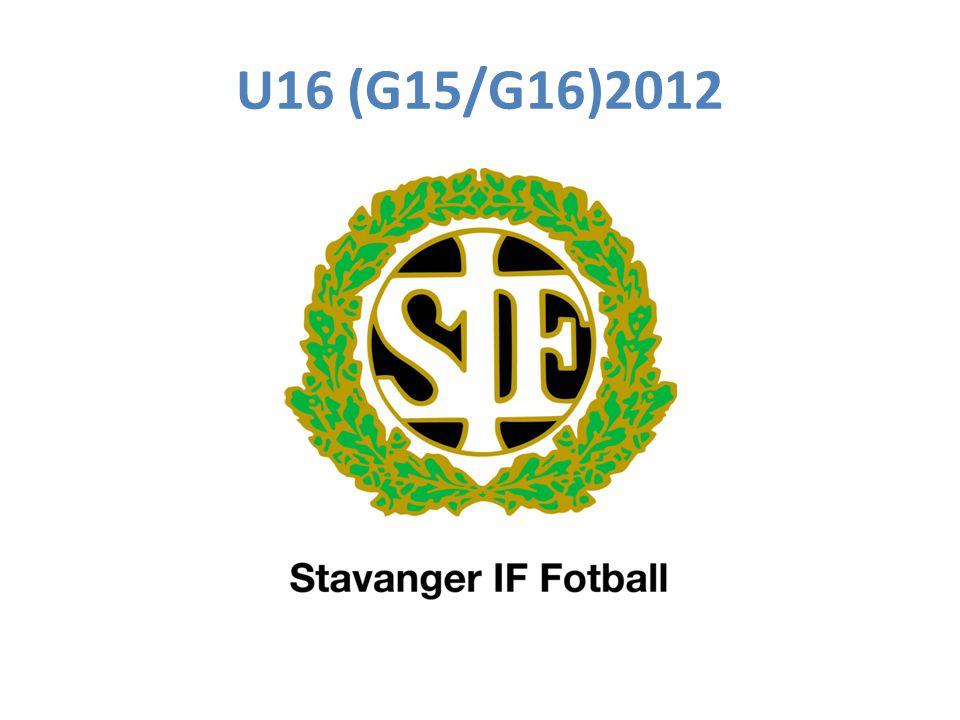 U16 (G15/G16)2012
