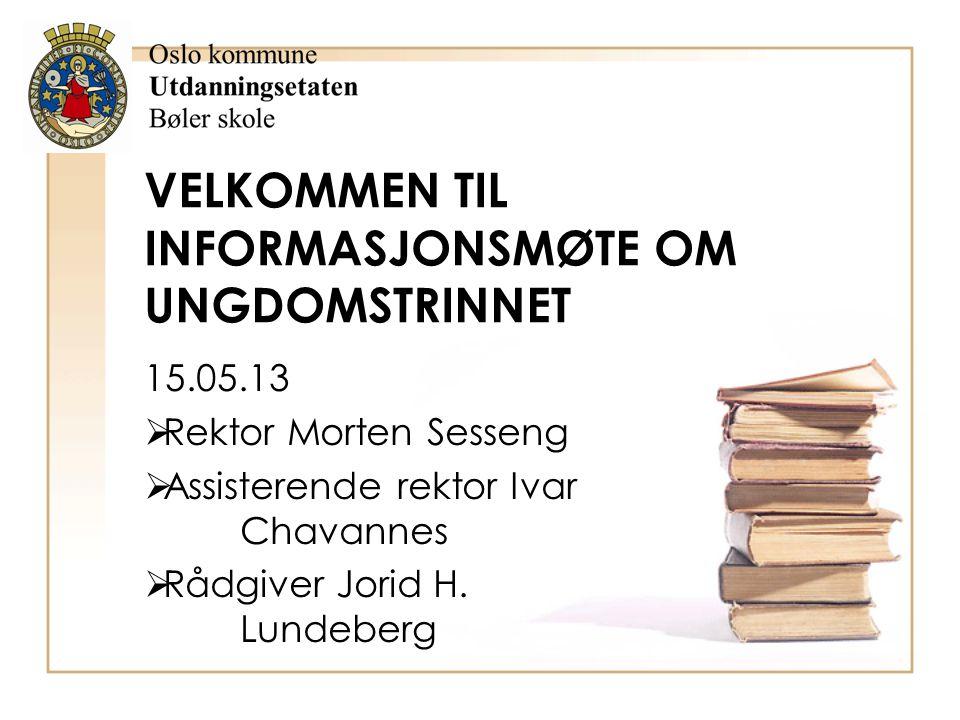 Nye valgfag Nytt fra høsten 2012 Utgjør 57 årstimer (= 2 undervisningstimer /uke) Aldersblandet 8.