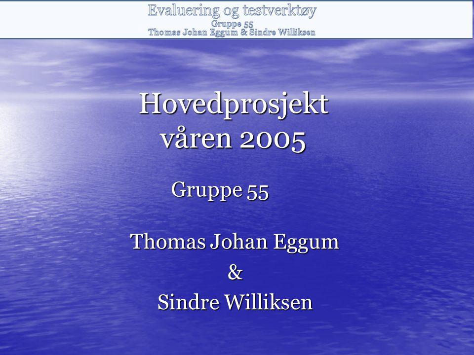 Oppgavestiller Høgskolen i Sør-Trøndelag Høgskolen i Sør-Trøndelag Avdeling for informatikk og e-læring Avdeling for informatikk og e-læring Jarle Larsen Jarle Larsen