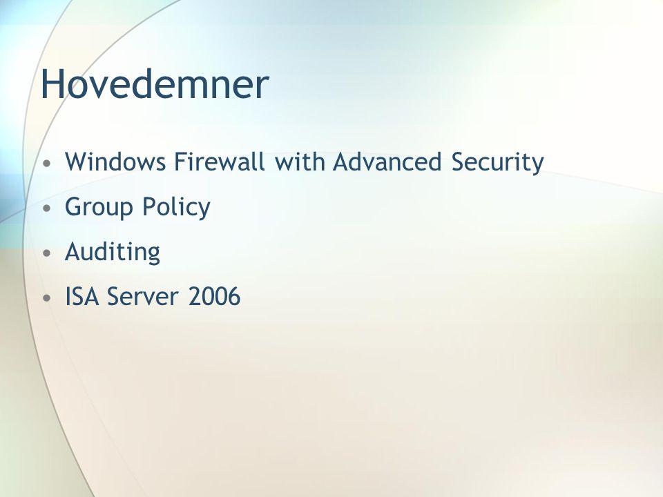 Øvingsnettverk VMware (studvir) Virtuelle switcher NAT