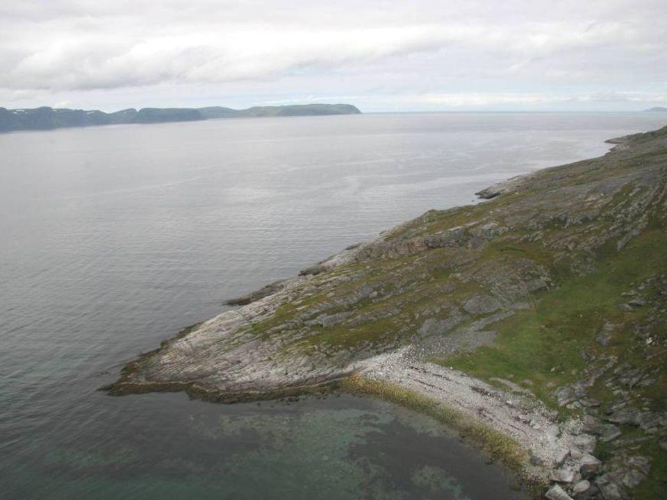 Skjærvika og historiske kilder ingen dokumentert bosetning i historiske kilder utskilt i 1782 som slåtteland for gården Meland nevnt i 1815 under betegnelsen Gammelhjem senere slåtteland til Melkøya og Meland