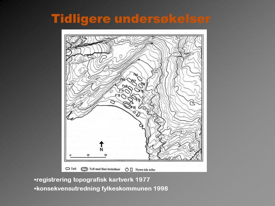 Sjakt 1, Skjærvika 2300 BC