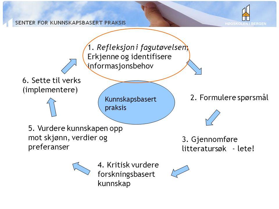 Frantsve-Hawley J (2008).Evidence Locator: Sources of Evidence-Based Dentistry Information.