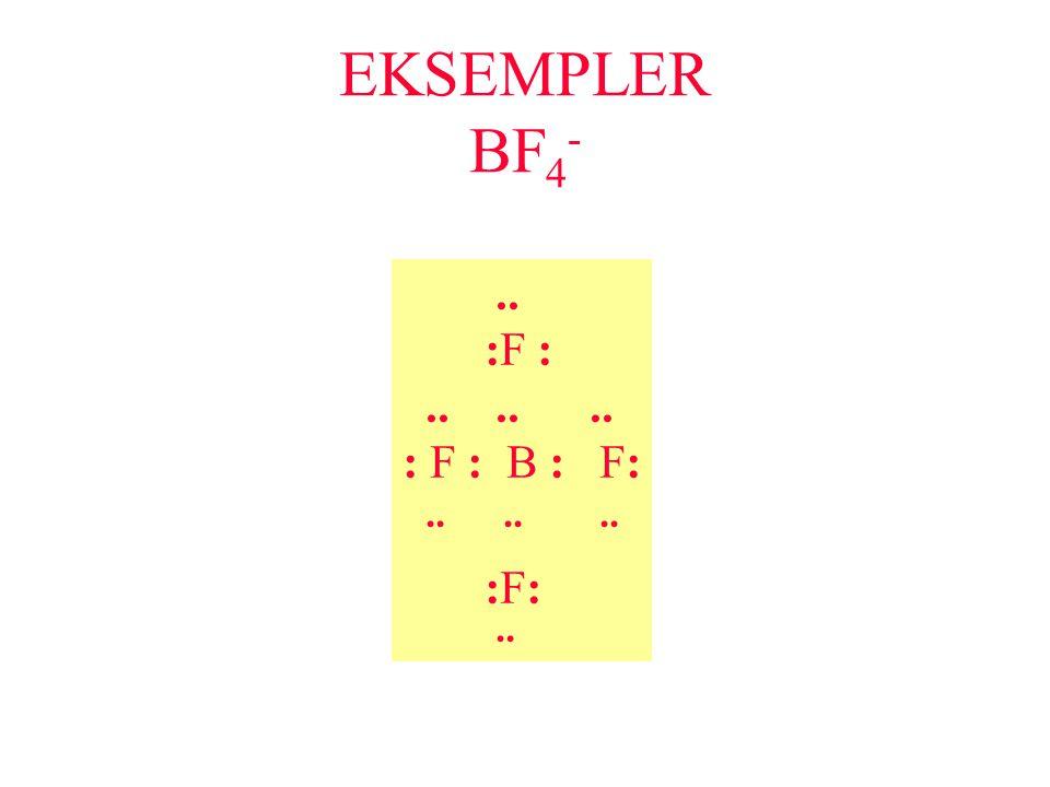 EKSEMPLER BF 4 -.. :F :...... : F : B : F:...... :F:..
