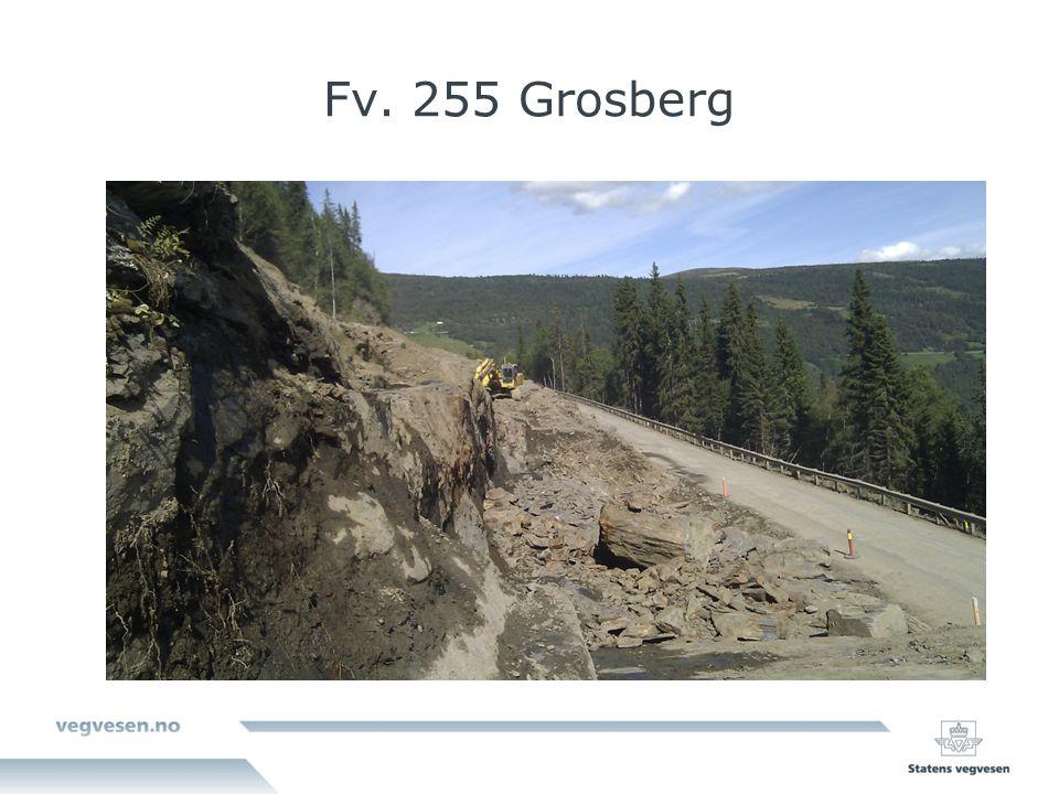Fv. 255 Grosberg
