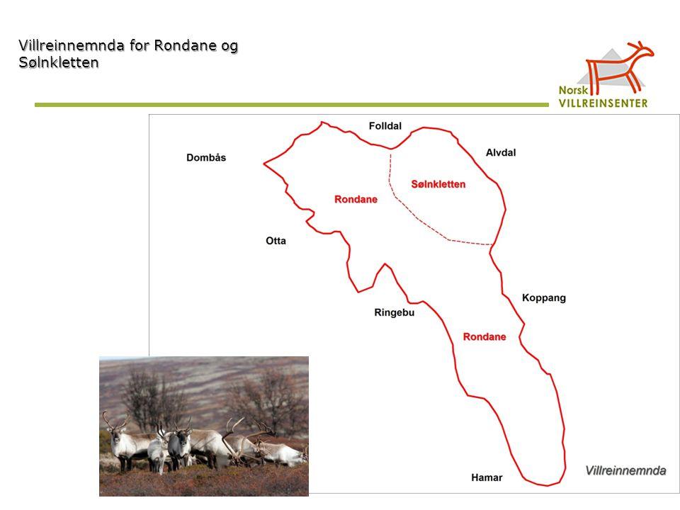 Kalvingsområder
