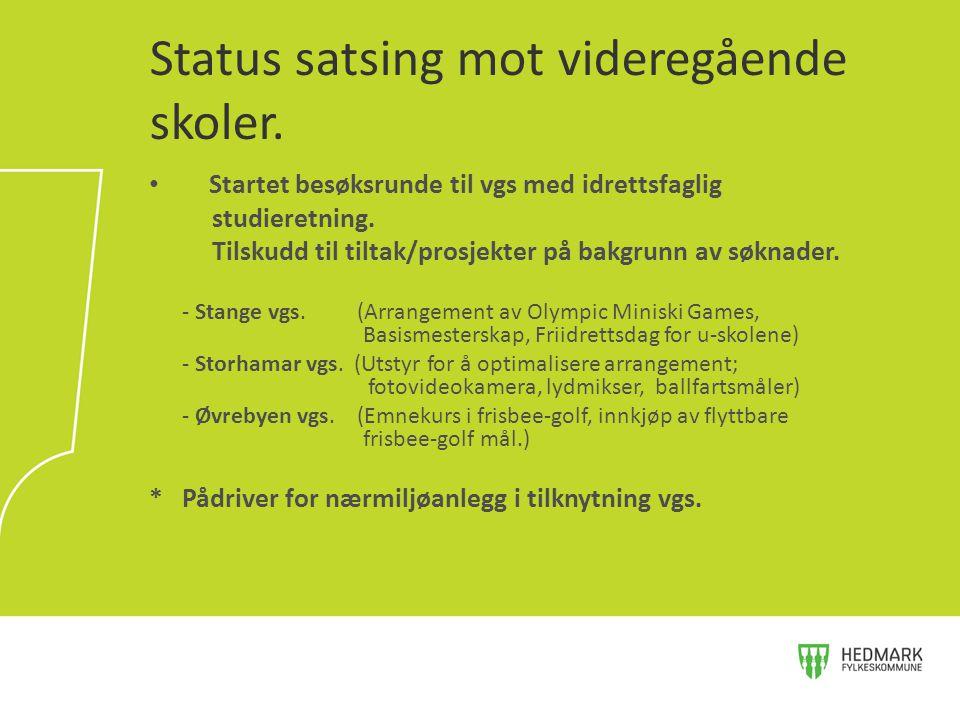 Arbeidsgruppene sentrale.Etablere arrangørorganisasjon for kunstløp og skøyter på Hamar i 2016.