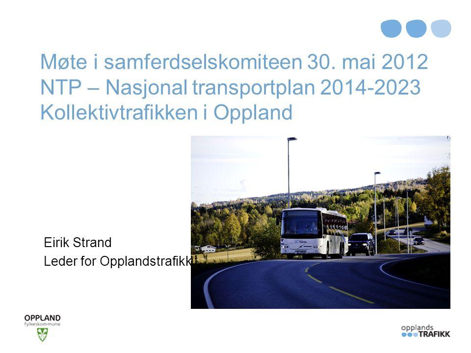 Orientering i komitémøte 28.11.11.