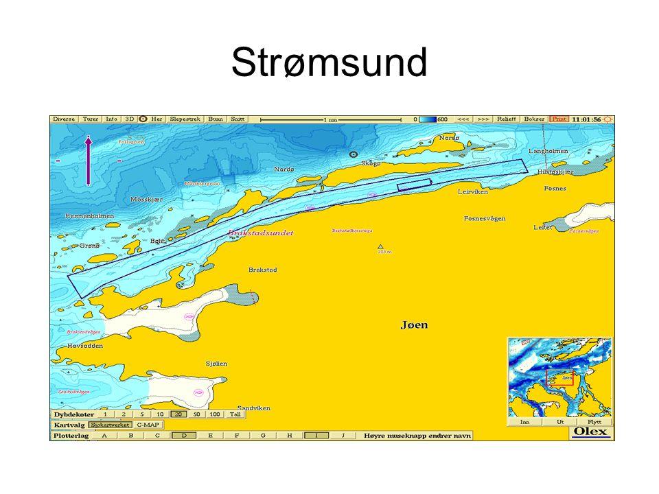 Strømsund