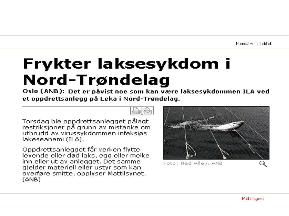 Namdal Arbeiderblad