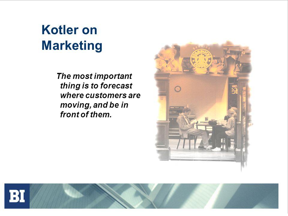 Figur 6.1 En modell for forbrukeratferd For å kunne tilby produkter basert på kunnskaper om markedet må markedsførere forstå og kjenne til karakteristika ved forbrukeren og hans eller hennes psykologi som forbruker.