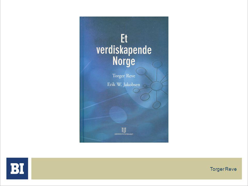 Torger Reve