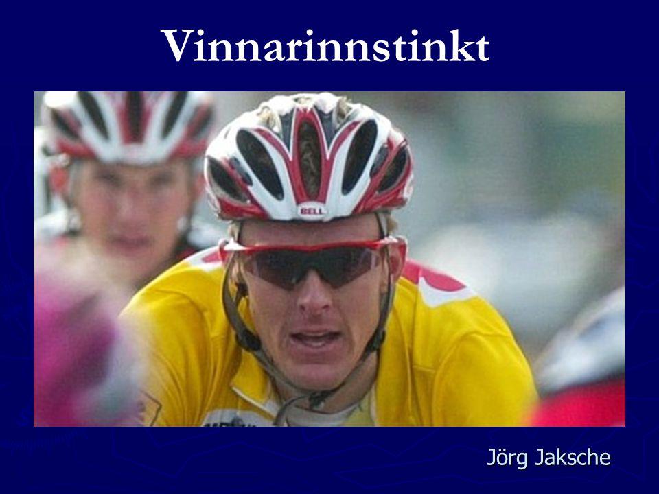 Jörg Jaksche Vinnarinnstinkt