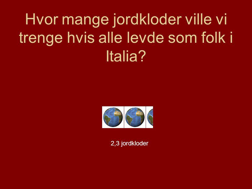 2,3 jordkloder