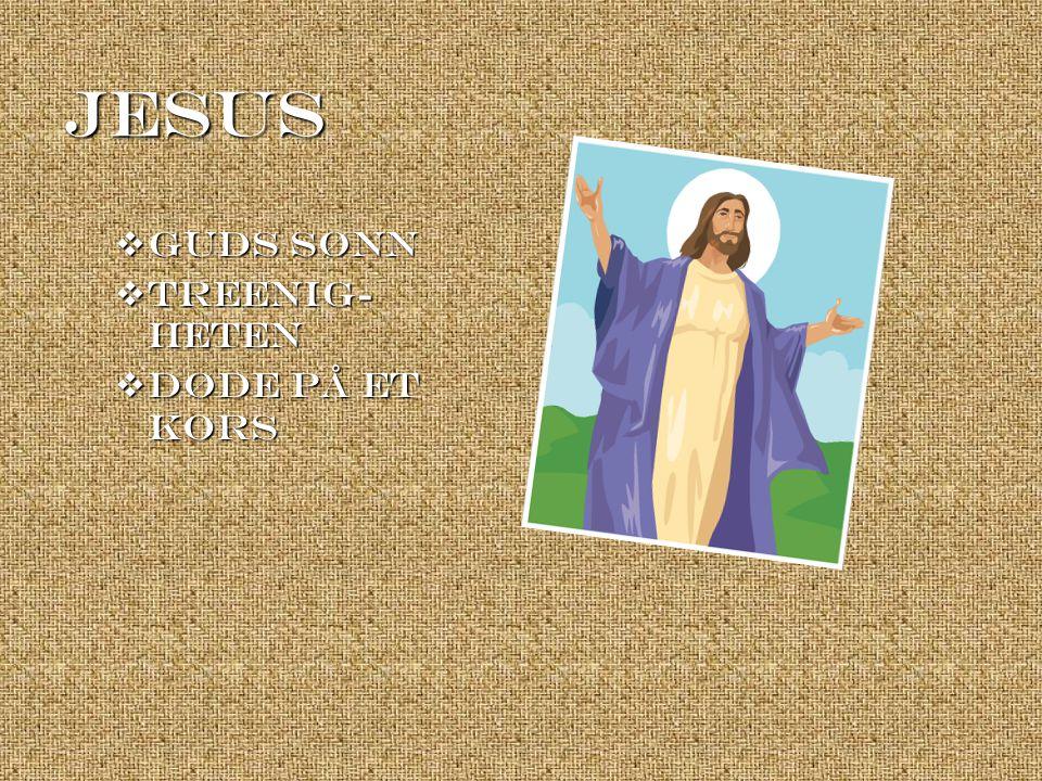BIBELEN  BIBELEN ER GUDS ORD TIL MENNESKENE  BIBELEN ER KRISTENDOMMENS HELLIGE BOK