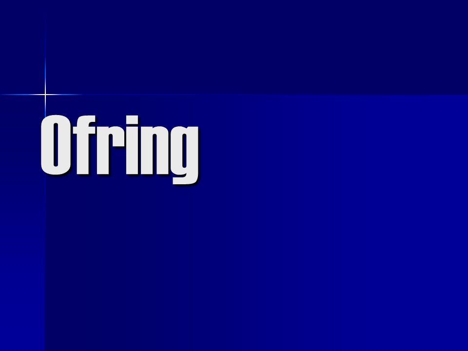Ofring