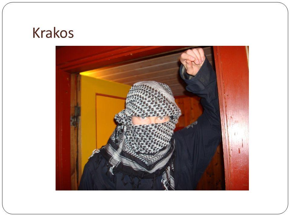 Krakos
