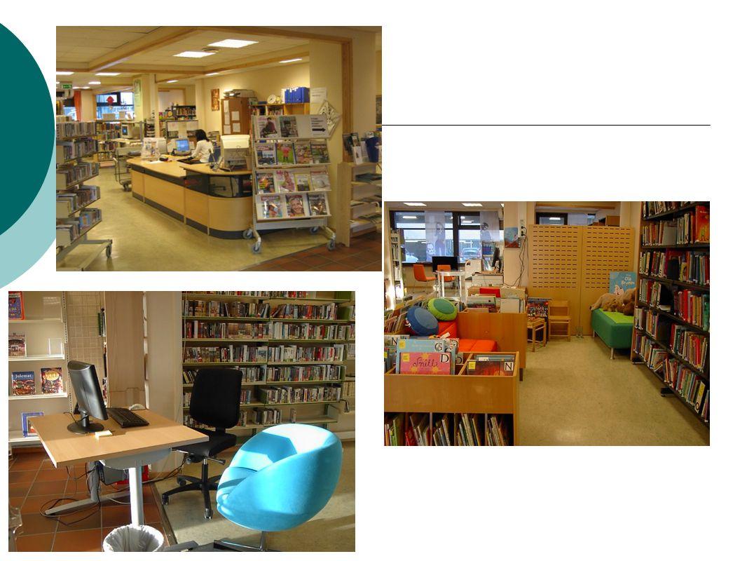 Litteraturformidling / teori  Det leservennlige biblioteket er en lett bearbeidet utgave av The reader-friendly library opprinnelig utgitt av den britiske organisasjonen Opening the Book i 2008.