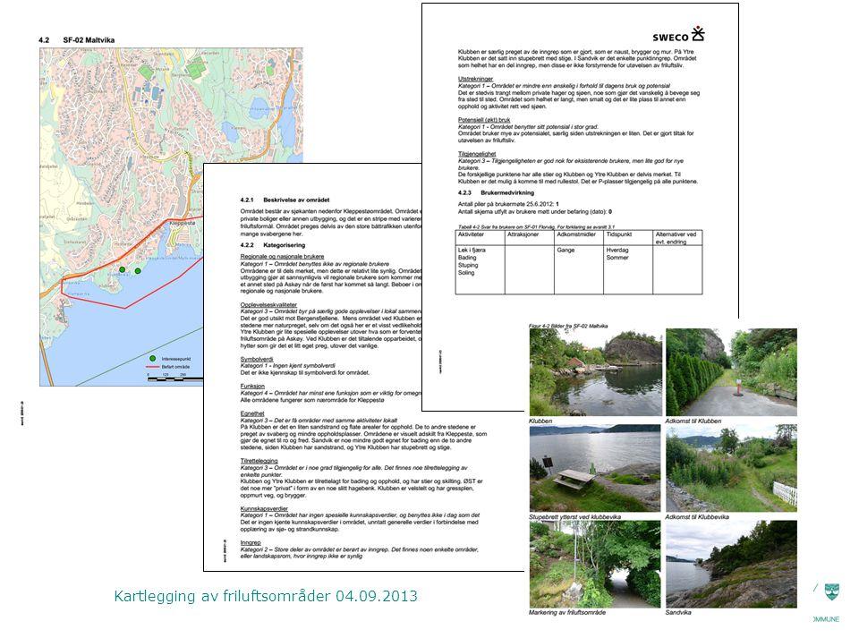 Spørsmål om kartleggingene? synne.guldberg@askoy.kommune.no