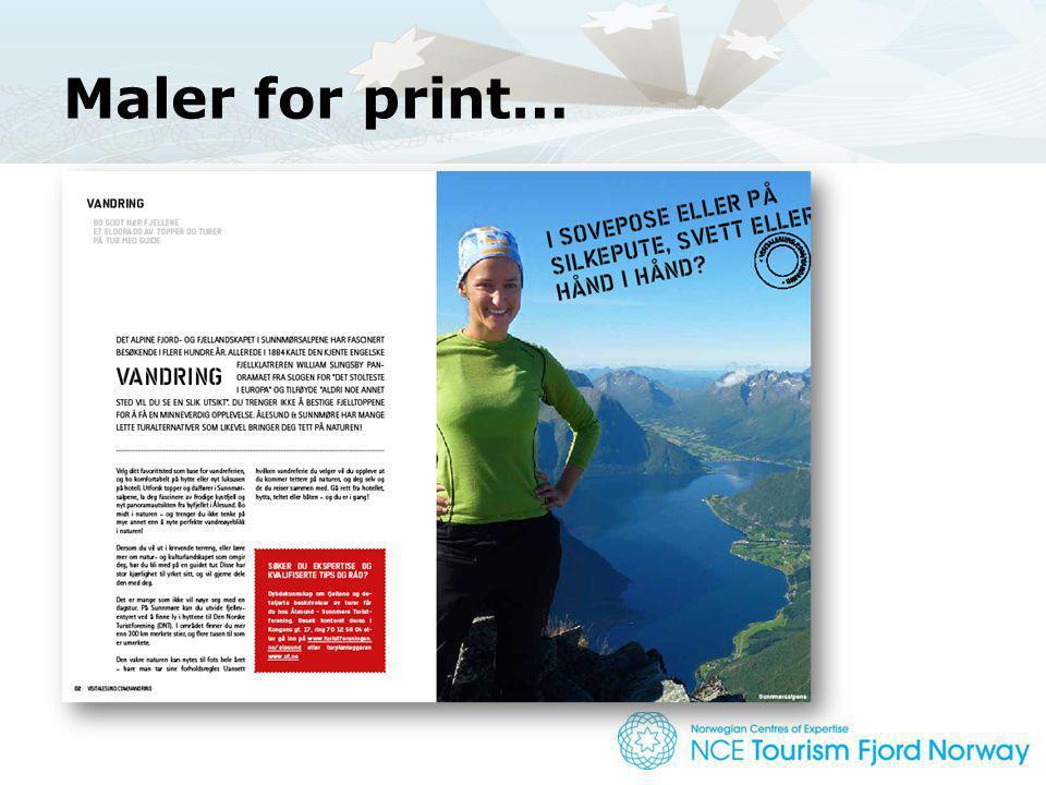 Maler for print…