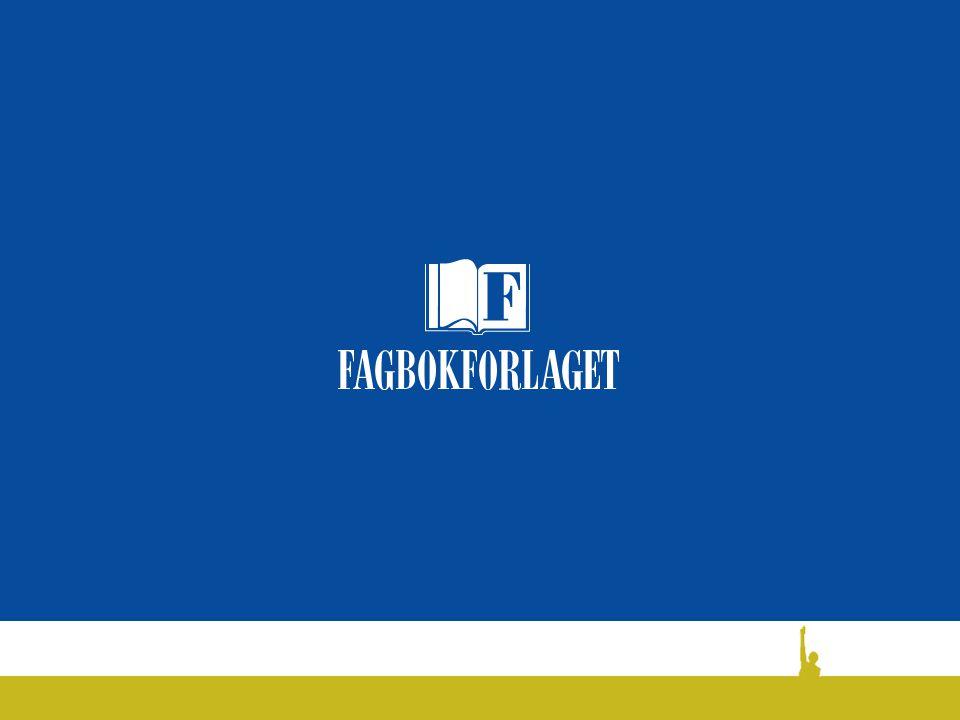 www.fagbokforlaget.noside 2 Velkommen til kurs
