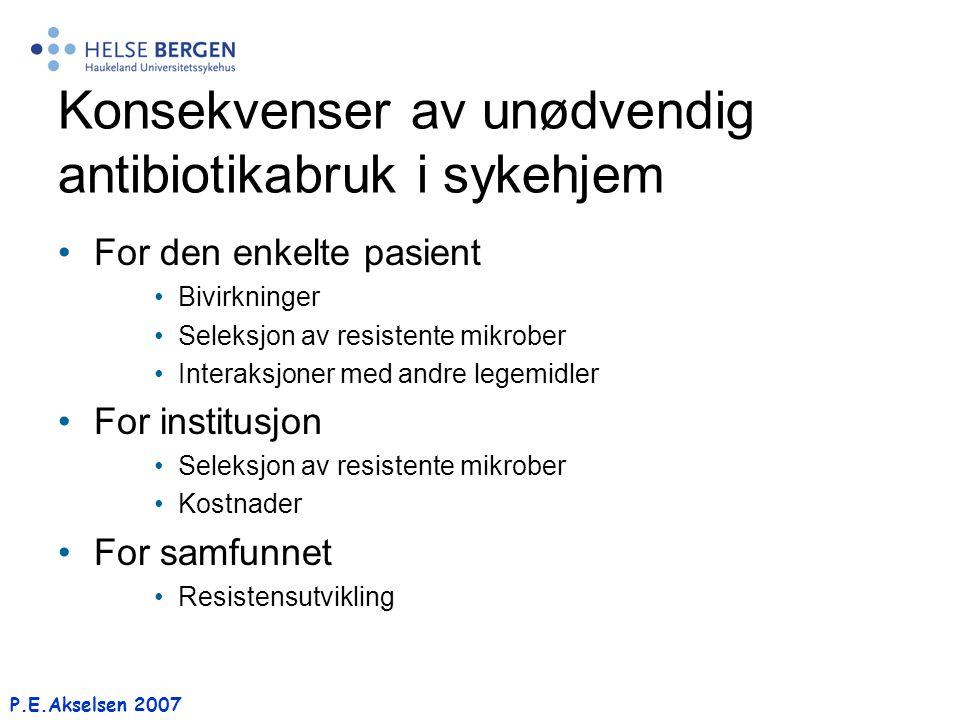 P.E.Akselsen 2007