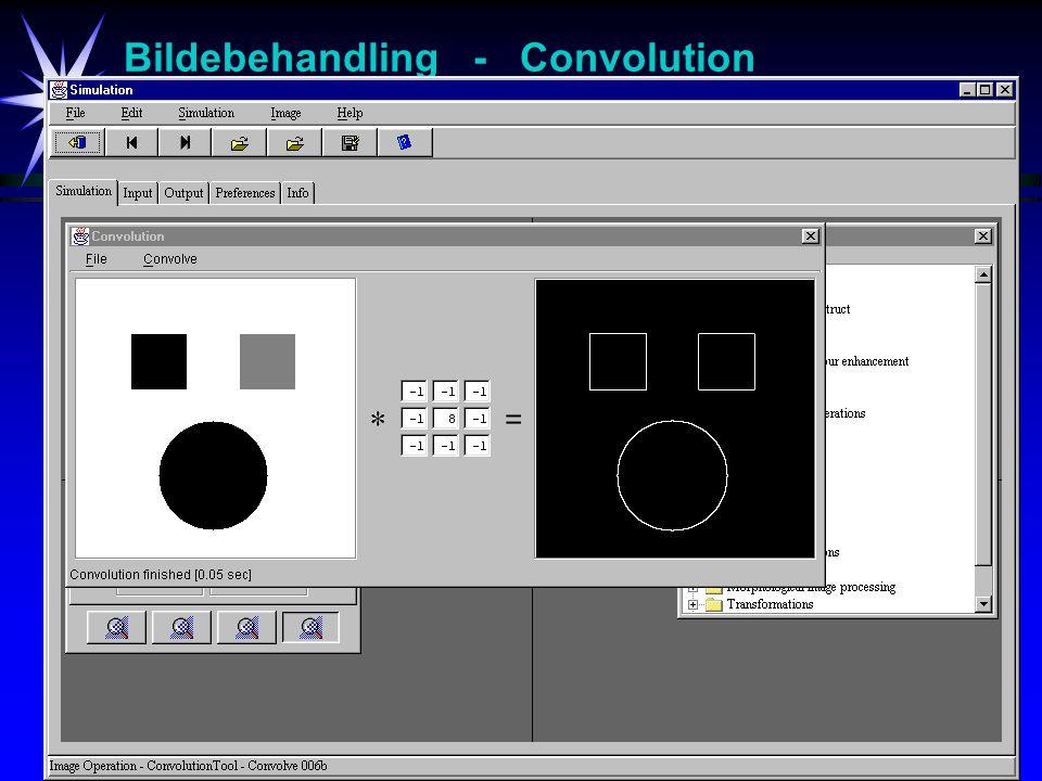 12 Bildebehandling - Convolution