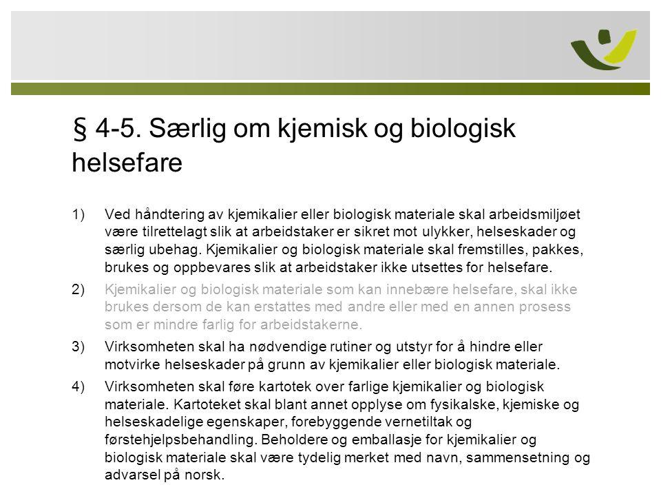 § 4-5.