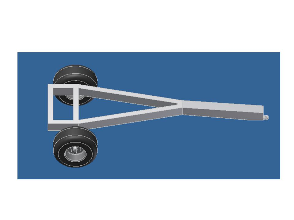 Lover og regler Hengeren blir omfattet av veitrafikkloven.
