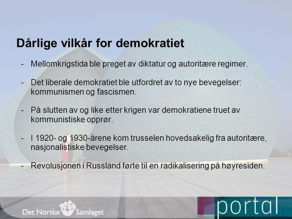 Norden fra krig til fred -Danmark, Norge og Sverige erklærte seg som nøytrale stater da første verdenskrig begynte.
