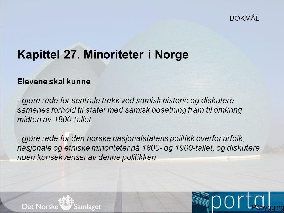 Kapittel 27.