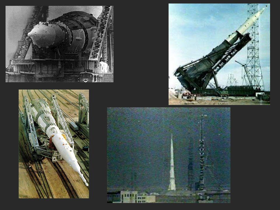 AMERIKAS PLAN Rett før slutten av andre verdenskrig, emigrerte den tyske forskeren Werner Von Braun til USA.