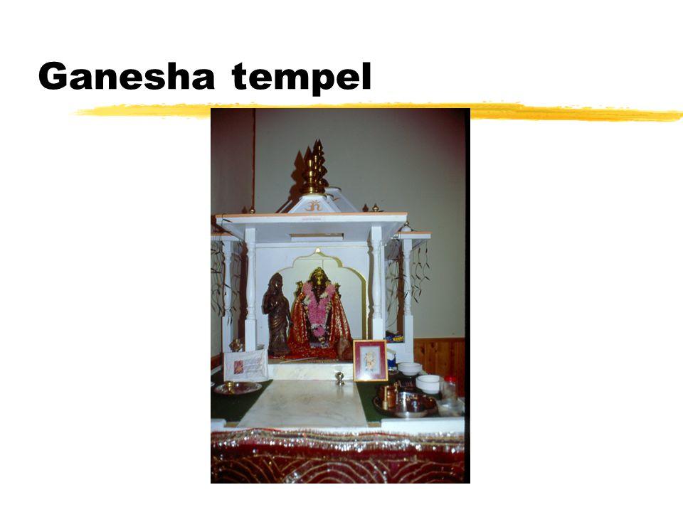 Ganesha tempel