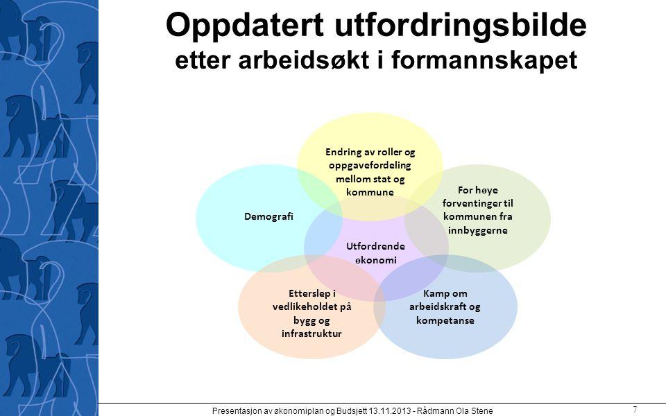 …og tilleggsprop'en fra Solberg Økt maksimalpris barnehager.