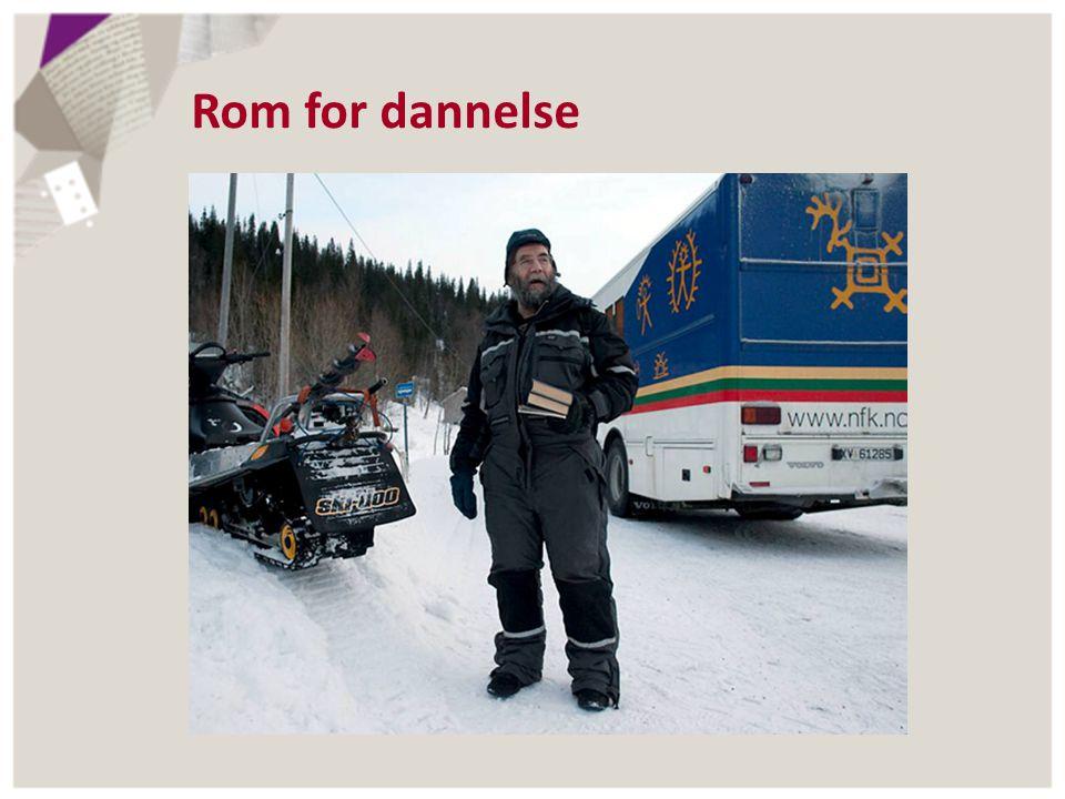 Inkludering Foto: Torbjørn Tandberg