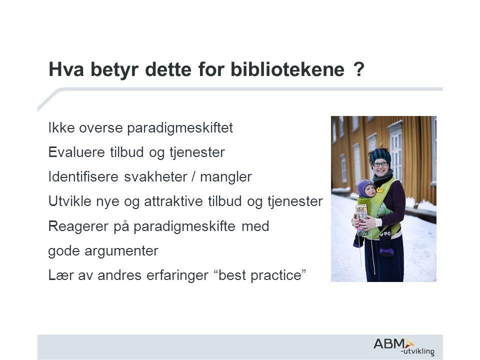 Føringer for leseåret 2010 Folkebibliotekene skal framstå som et sentralt sted for litteratur med kompetanse på lesing og litteraturformidling.