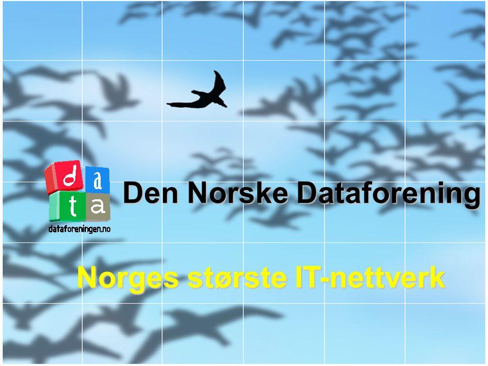EUCIP European Certification of Informatics Professionals Skaff deg bevis som EU-godkjent IT-proff!