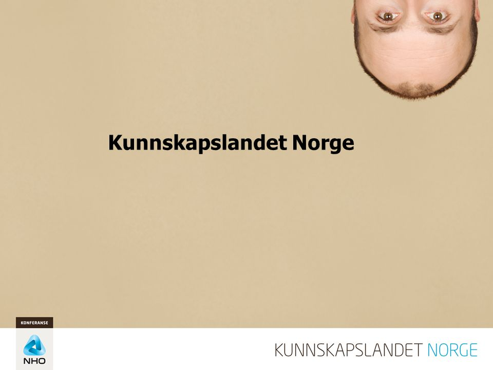 Kunnskapslandet Norge